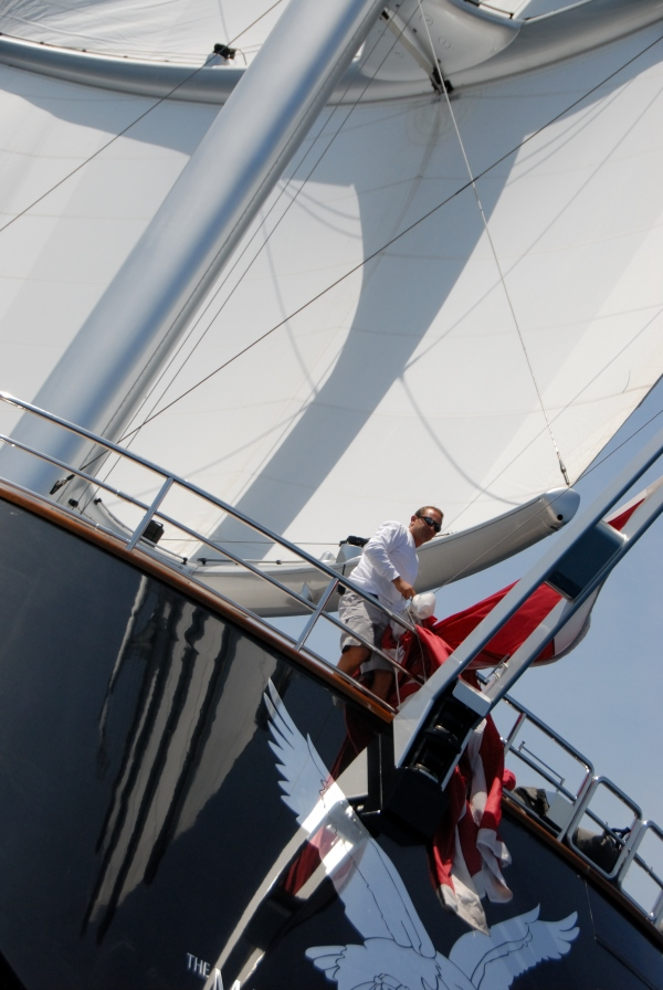 Image by Colin Squire: www.yachtingmatters.com